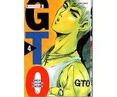 Szczegóły książki GTO - GREAT TEACHER ONIZUKA - TOM 4