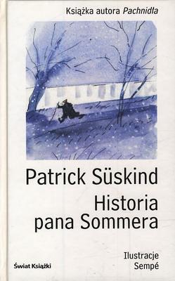 HISTORIA PANA SOMMERA