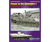 Szczegóły książki PANZER IN THE GUNSIGHTS 2 (ARMOR AT WAR SERIES 7057)