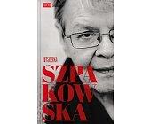 Szczegóły książki SZPAKOWSKA. OUTSIDERKA