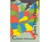 Szczegóły książki USA - CIĘŻKIE PIENIĄDZE
