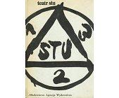 Szczegóły książki TEATR STU