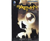 Szczegóły książki BATMAN. TOM 6. CMENTARNA SZYCHTA