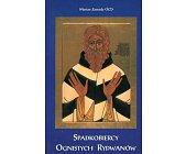 Szczegóły książki SPADKOBIERCY OGNISTYCH RYDWANÓW