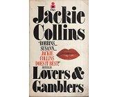 Szczegóły książki LOVERS & GAMBLERS