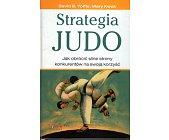 Szczegóły książki STRATEGIA JUDO