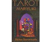 Szczegóły książki TAROT MARSYLSKI