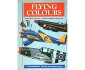Szczegóły książki FLYING COLOURS