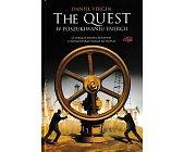 Szczegóły książki THE QUEST. W POSZUKIWANIU ENERGII