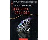 Szczegóły książki ROSYJSKA ORCHIDEA