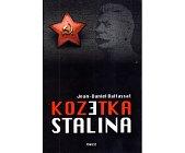 Szczegóły książki KOZETKA STALINA