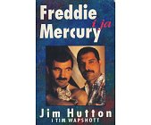 Szczegóły książki FREDDIE MERCURY I JA