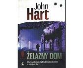 Szczegóły książki ŻELAZNY DOM