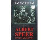 Szczegóły książki ALBERT SPEER - ŻYCIE I KŁAMSTWA