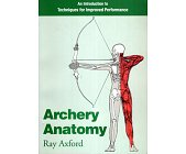 Szczegóły książki ARCHERY ANATOMY