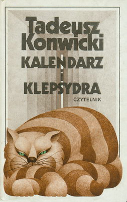 KALENDARZ I KLEPSYDRA