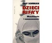 Szczegóły książki DZIECI RIFA'Y. MUZUŁMANIE I NOWOCZESNOŚĆ
