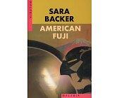 Szczegóły książki AMERICAN FUJI