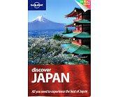 Szczegóły książki DISCOVER JAPAN
