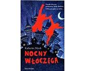 Szczegóły książki NOCNY WŁÓCZĘGA