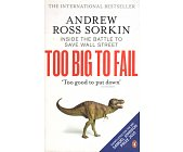 Szczegóły książki TOO BIG TO FAIL