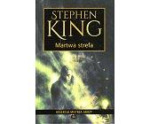Szczegóły książki MARTWA STREFA