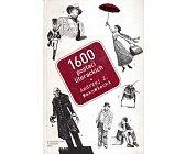 Szczegóły książki 1600 POSTACI LITERACKICH