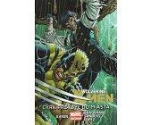 Szczegóły książki WOLVERINE I X-MEN: CYRK PRZYBYŁ DO MIASTA