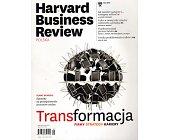 Szczegóły książki HARVARD BUSINESS REVIEW POLSKA - MAJ 2010