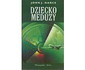 Szczegóły książki DZIECKO MEDUZY