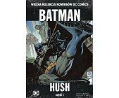 Szczegóły książki BATMAN - HUSH - CZĘŚĆ 1