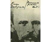 Szczegóły książki DZIENNIK PISARZA - 3 TOMY