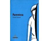 Szczegóły książki PARENTEZA