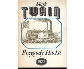 Szczegóły książki PRZYGODY HUCKA