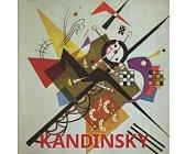 Szczegóły książki KANDINSKY