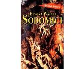Szczegóły książki SODOMICI