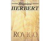 Szczegóły książki ROVIGO