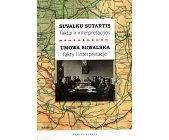 Szczegóły książki UMOWA SUWALSKA: FAKTY I INTERPRETACJE