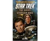 Szczegóły książki STAR TREK (67) - THE GREAT STARSHIP RACE