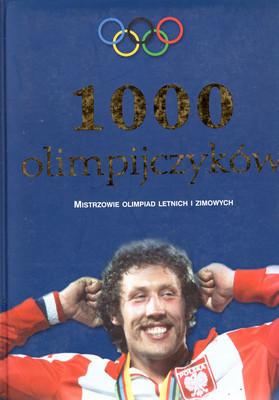 1000 OLIMPIJCZYKÓW
