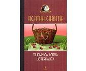 Szczegóły książki TAJEMNICA LORDA LISTERDALE'A