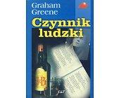 Szczegóły książki CZYNNIK LUDZKI