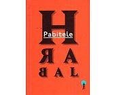 Szczegóły książki PABITELE