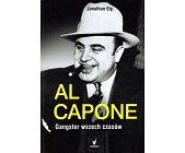 Szczegóły książki AL CAPONE. GANGSTER WSZECH CZASÓW