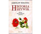 Szczegóły książki HISTORIA UŻYWEK
