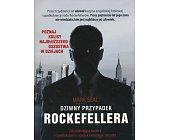 Szczegóły książki DZIWNY PRZYPADEK ROCKEFELLERA