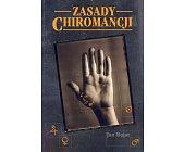 Szczegóły książki ZASADY CHIROMANCJI
