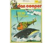 Szczegóły książki DAN COOPER - SOS IM EISMEER