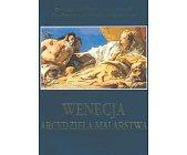 Szczegóły książki WENECJA