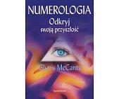 Szczegóły książki NUMEROLOGIA - ODKRYJ SWOJĄ PRZYSZŁOŚĆ